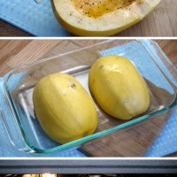 How to Cook Spaghetti Squash (My Favorite Way)