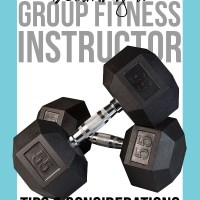 Things to Consider before You Become a Group Fitness Instructor