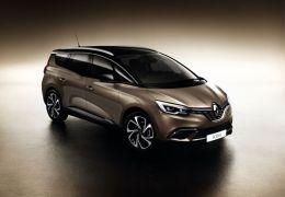 Renault GRAND SCENIC - PUNTA TACÓN TV
