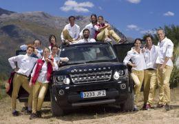 Todos los participantes de la anterior Edición de Land Rover Discovery Challenge - PUNTA TACÓN TV