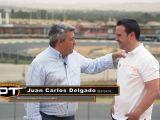 """Juan Carlos Delgado """"El Pera"""" - PUNTA TACON"""