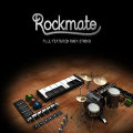 Rockmate estudio musical app