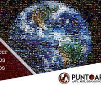 Apps para hacer mosaicos con fotos que debes probar