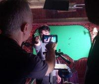 Entrevista al reconocido iPhone filmmaker Conrad Mess