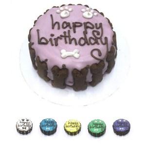Congenial Classic Personalized Dog Birthday Cake San Diego Target