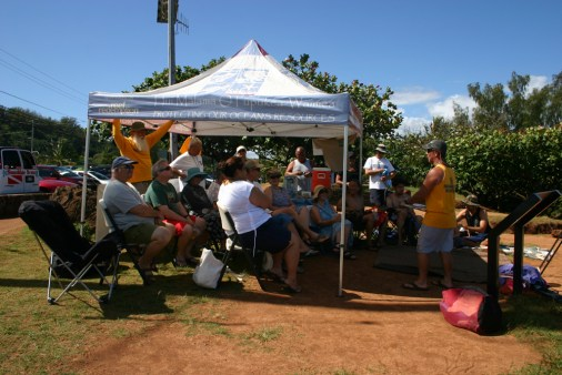 hanauma volunteers 1
