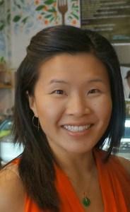 Dr. Amy Ha Truong