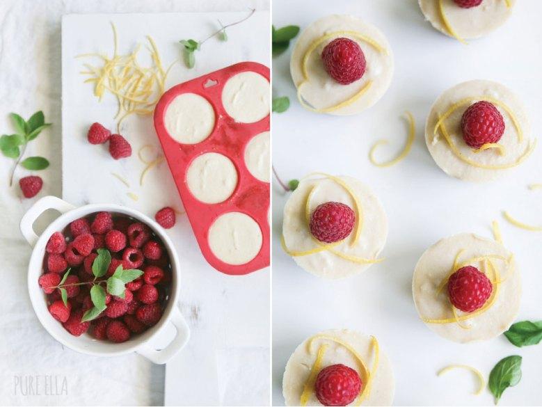 Paleo Mini Cheesecakes II