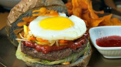 Bulgogi Brothers stir up a Burger Revolution!
