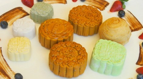 Mooncakes Resonance at Zuan Yuan, One World Hotel