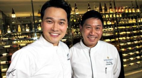 Celebrity Chef Edward Kwon heats up InterContinental Kuala Lumpur