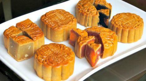 "Halal-certified ""Jewels of Mid Autumn"" @ DORSETT GRAND SUBANG"