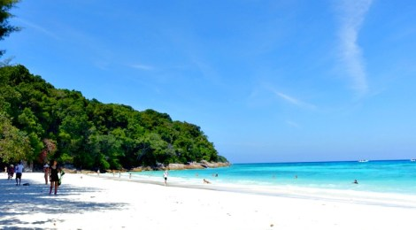 When in PHUKET, you just gotta LOVE ANDAMAN!