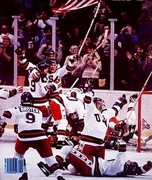 February 22 – In 1980, in a stunning upset, the United States Olympic hockey team defeated the Soviets…