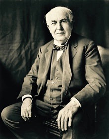 October 21 – In 1879, Thomas Edison invented a workable electric light…