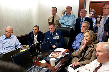 May 1 – In 2011, President Barack Obama announced that Osama Bin Laden…