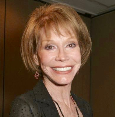 Death of Mary Tyler Moore