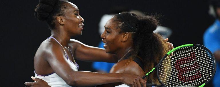 Serena Williams Australian Open Makes History 2017