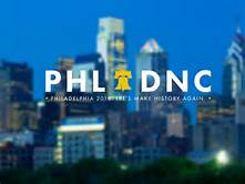 2016 DNC Convention