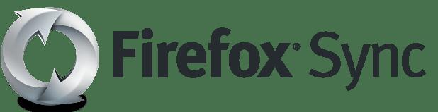 Firefox Sync - logo