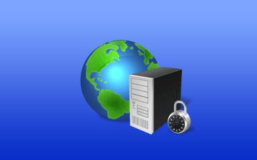 Create a VPN Server