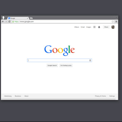 Chrome version 32 Windows 8 Mode