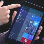 Windows 10 demo at BUILD 2015