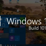 All the new changes for Windows 10 build 10130