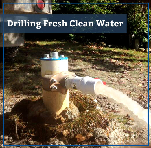 drilling-fresh-clean-water