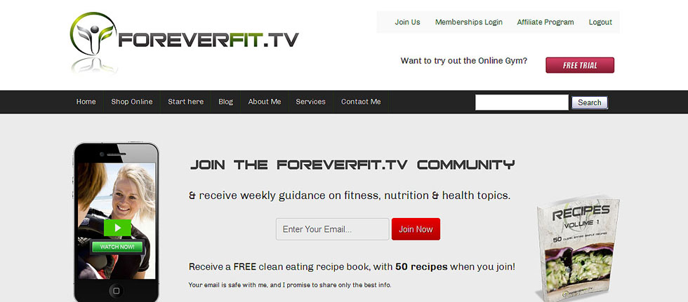 Foreverfit TV