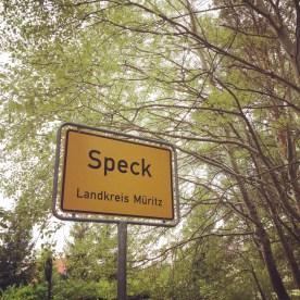 Speck, Müritz, puriy