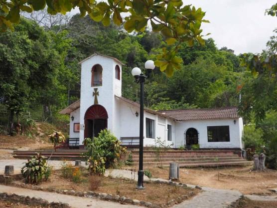 Minca, Kolumbien
