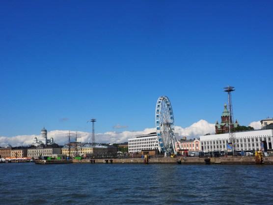 FinnlHelsinki Finnland, puriy, Reiseblogand, puriy, Reiseblog
