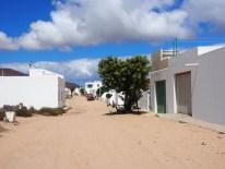 La Graciosa, Spanien, puriy, Reiseblog