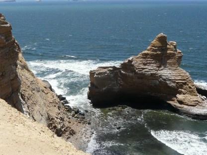 Islas Ballestas/ Paracas, Peru