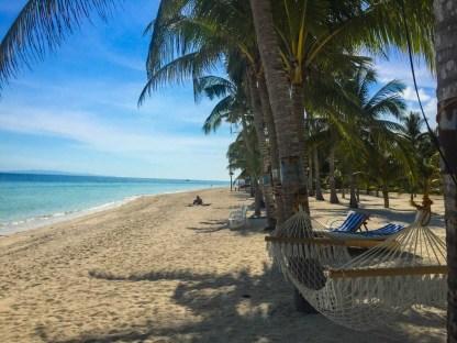Strand auf Panglao