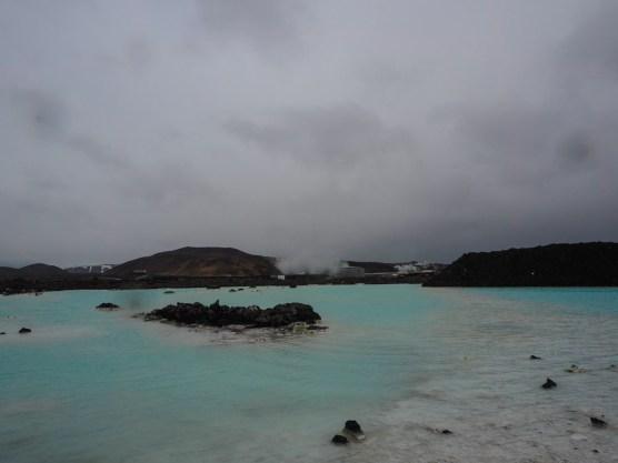Blaue Lagune, Island
