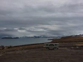 Þingvellir Nationalpark, Island