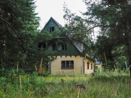Konzentrationslager Ravensbrück