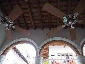 Casa Verde, Santa Marta