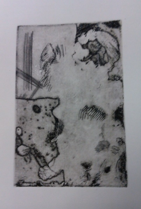 Intro to Etching