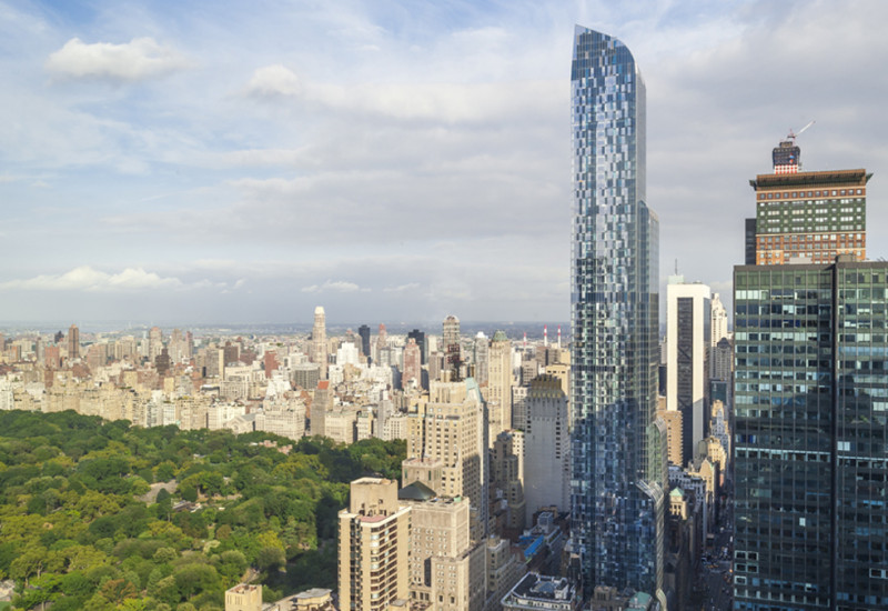 Us will investigate who is buying up luxury real estate in for Luxury real estate in new york