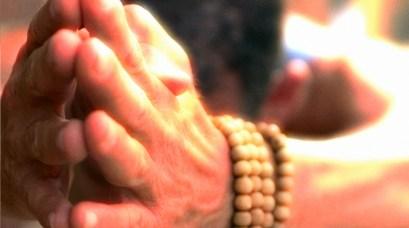 Y Yoga Movie still frame dir Arthur Klein Warrior 3 NYC