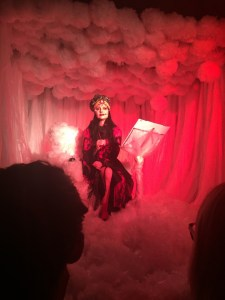 An Audience with Princess Julia at The Glory