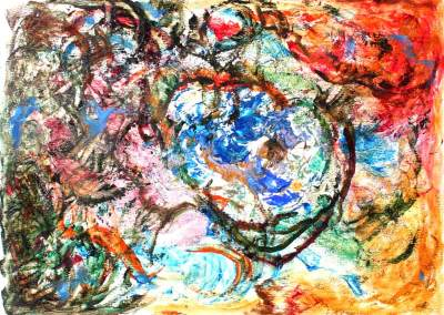 ML23_in_memory_of_Dekooning_Chagall_Pollack