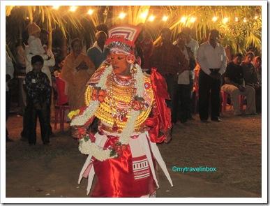 Bhagavati Kola