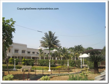 2_Parshwa Labdi Jain Teertha Dham