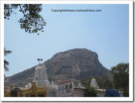 Kabbalamma Temple - Kabbalu