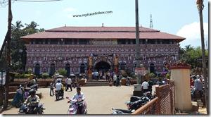 Marikamba Temple -2