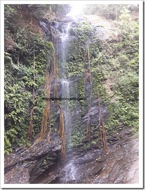 kodachadri hidlumane falls